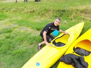 Lezioni di Canoa e Kayak