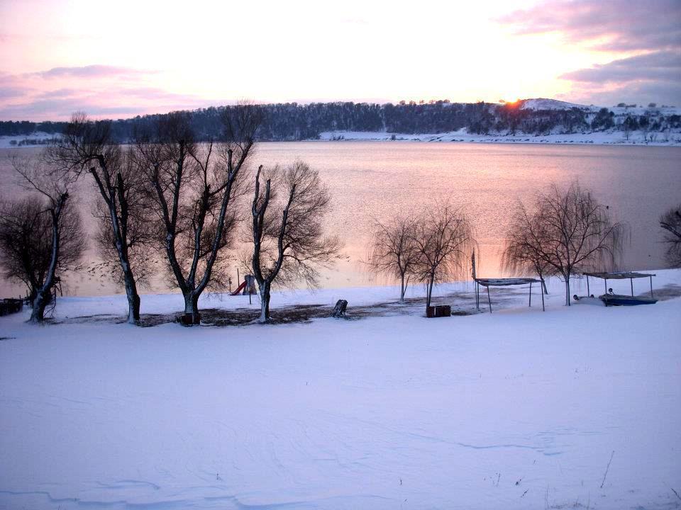 Apertura invernale del Casale